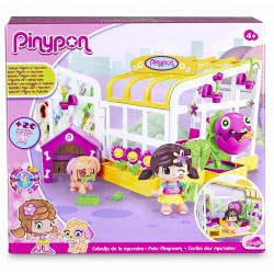 Pinypon 700012739 Cabaña de Mascotas