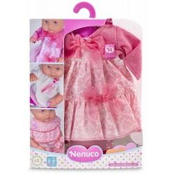 Nenuco 700012823 Vestido Rosa