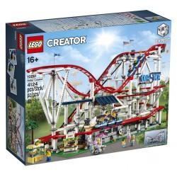 Lego 10261 Montaña Rusa