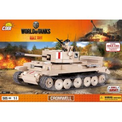 Cobi 3002 Tanque Británico CROMWELL