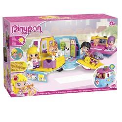 Pinypon 700012751 Ambulancia de Mascotas