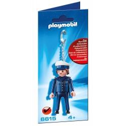 playmobil 6615 Llavero Policía