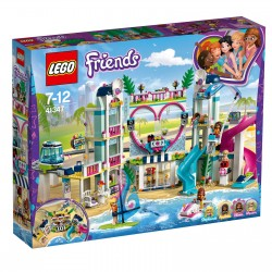 Lego 41347 Resort de Heartlake City