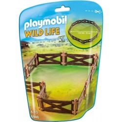 Playmobil 6946 Vallas