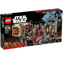 Lego 75180 Huida de Rathtar