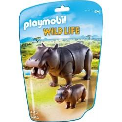 Playmobil 6945 Hipopótamos