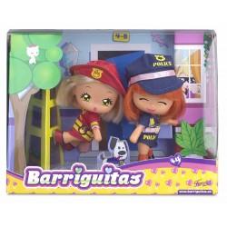 Barriguita 700012700 Las Chicas al Rescate