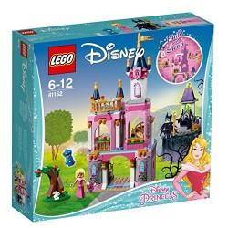 Lego 41152 Castillo de cuento de la Bella Durmiente