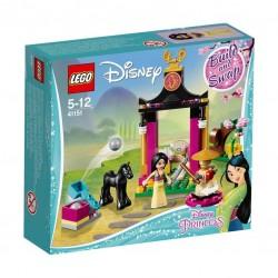 Lego 41151 Día de entrenamiento de Mulan
