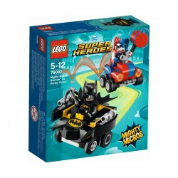 Lego 76092 Batman vs. Harley Quinn