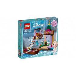 Lego 41155 Aventura en el mercado de Elsa
