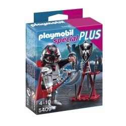 Playmobil 5409 Caballero con armería