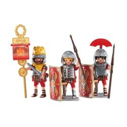 Playmobil 6490 3 Soldados Romanos