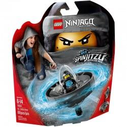 Lego 70634 Nya: Maestra del Spinjitzu