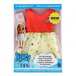 Nancy 700014114 Un día trendy, Vestido de fiesta