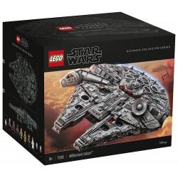 Lego 75192 Millennium Falcon Ultimate Collertor Series