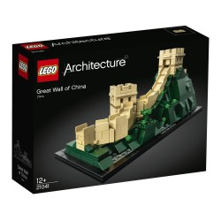Lego 21041 Gran Muralla China