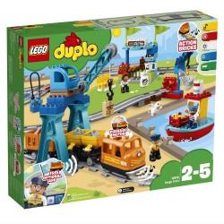 Lego 10875 Tren de mercancías