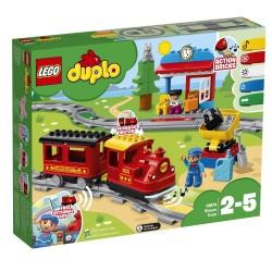 Lego 10874 Tren de vapor