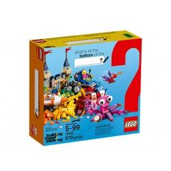 Lego 10404 Fondo del océano