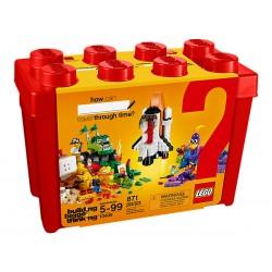 Lego 10405 Misión a Marte