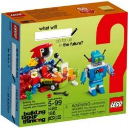 Lego 10402 Futuro divertido