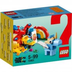 Lego 10401 Arcoíris de diversión