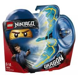 Lego 70646 Jay: maestro del dragón