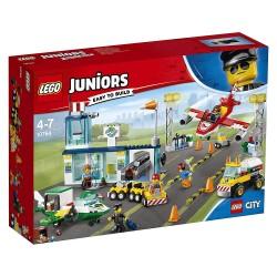 Lego 10764 Gran aeropuerto de la ciudad