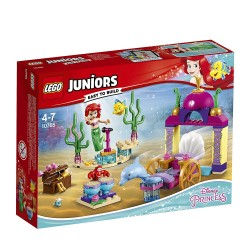Lego 10765 Concierto submarino de Ariel