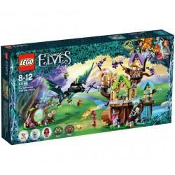 Lego 41196 Ataque de los murciélagos al Árbol de la Estrella Élfica