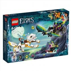 Lego 41195 Duelo entre Emily y Noctura