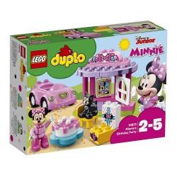 Lego 10873 Fiesta de cumpleaños de Minnie