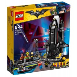 Lego 70923 Batlanzadera espacial