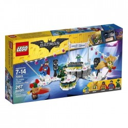 Lego 70919 Fiesta de aniversario de la Liga de la Justicia