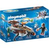 Playmobil 9408 Gene y Sykronian con Nave