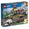 Lego 60198 Tren de mercancías