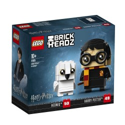 Lego 41615 Harry Potter™ y Hedwig™