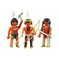 Playmobil 6272 Indios Sioux