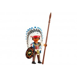 Playmobil 6271 Jefe Indio