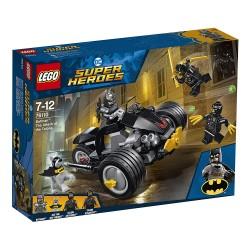 Lego 76110 Batman: El ataque de los Talons