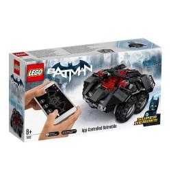 Lego 76112 Batmóvil controlado por app