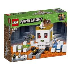 Lego 21145 La calavera de la lucha