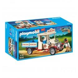Playmobil 9042 Camión de época circo Roncalli
