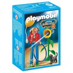Playmobil 9047 Payaso del Circo Roncalli