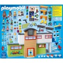 Playmobil 9453 Escuela grande con instalaciones