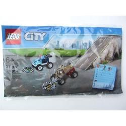 Lego 5004404 Persecución policial LEGO® City