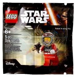 Lego 5004408 Rebel A-Wing Pilot LEGO Star Wars
