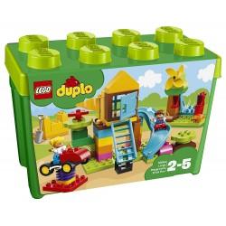 Lego 10864 Caja de ladrillos: Gran zona de juegos