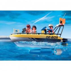 Playmobil 5920 Investigación Marina